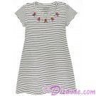 Disney's Pirates of The Caribbean Ladies Striped Dress