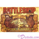 Pirates of the Caribbean BATTLESHIP - Disney Exclusive Theme Park Edition © Dizdude.com