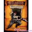 "Disney ""Jack Sparrow"" Pirates of the Caribbean © Dizdude.com"