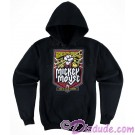 Rock 'N' Roller Coaster Mickey Mouse Adult Hoodie - Disney Hollywood Studios