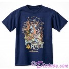 Splash Mountain Br'er Rabbit & Friends Walt Disney World Youth T-Shirt (Tee, Tshirt or T shirt) ~ Disney Magic Kingdom
