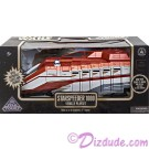 Star Tours / Star Wars StarSpeeder 1000 Vehicle Playset - Disney Star Wars: The Force Awakens ~ Jakku © Dizdude.com