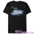 DSOLO A Star Wars Story Millennium Falcon the Fastest Ship in the Galaxy Adult T-Shirt (Tshirt, T shirt or Tee)  © Dizdude.com