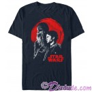 SOLO A Star Wars Story Partners in Crime Adult T-Shirt (Tshirt, T shirt or Tee)  © Dizdude.com