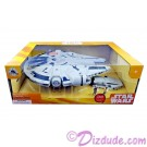 Disney Star Wars Millennium Falcon Vehicle Playset - Walt Disney World Exclusive © Dizdude.com