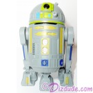R2 Gray Astromech Droid ~ Pick-A-Hat ~ Series 2 from Disney Star Wars Build-A-Droid Factory © Dizdude.com