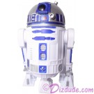 R2-D2 White & Blue Astromech Droid ~ Pick-A-Hat ~ Series 2 from Disney Star Wars Build-A-Droid Factory © Dizdude.com