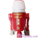 R5 Dark Red Astromech Droid ~ Pick-A-Hat ~ Series 2 from Disney Star Wars Build-A-Droid Factory © Dizdude.com
