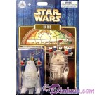 Star Wars R4-H18 Astromech Droid - Disney World Build-A-DROID FACTORY Action Figure 3¾ Inch - Limited Release © DIZDUDE.com