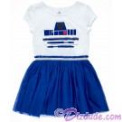 Star Wars R2-D2 Youth Dress - Disney Star Wars © Dizdude.com