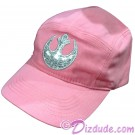 Sparkling Rebel Insignia Adult Hat - Disney Star Wars © Dizdude.com
