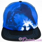 Disney Star Wars Vintage Darth Vader Adjustable Baseball Hat © Dizdude.com