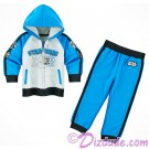 Disney Star Wars Character Toddler Zip Hoodie and Pants Set © Dizdude.com