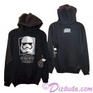 Disney Star Wars: The Force Awakens Adult Hoodie Printed Front & Back © Dizdude.com