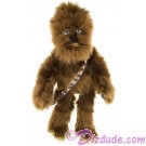 Disney Star Wars Chewbacca 20 inch Plush © Dizdude.com