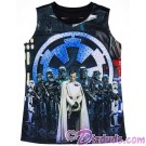 Rogue One Empire Adult Tank Top - Disney's Star Wars © Dizdude.com