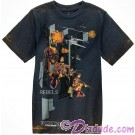 Rogue One Rebel Youth T-Shirt (Tshirt, T shirt or Tee) - Disney's Star Wars © Dizdude.com