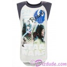 Resistance Youth Tank Tee (Tshirt, T shirt or T-Shirt) Disney Star Wars: The Last Jedi © Dizdude.com