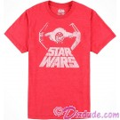 Disney Star Wars Tie Fighter T-Shirt © Dizdude.com