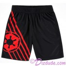 Disney Star Wars Dark Side Jersey Knit Youth Shorts © Dizdude.com
