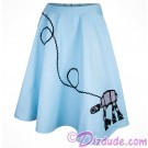 Disney Star Wars At-At Walker Vintage 50s Style Ladies Skirt © Dizdude.com