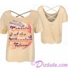 Captain of the Millennium Falcon Ladies T-Shirt (Tshirt, T shirt or Tee) ~ Disney SOLO A Star Wars Story © Dizdude.com