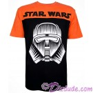 Disney SOLO A Star Wars Story Adult Stormtrooper Jersey T-shirt (Tshirt, T shirt or Tee) © Dizdude.com