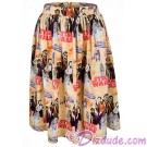 Disney SOLO A Star Wars Story Ladies Character Skirt © Dizdude.com