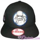 Disney Star Wars: The Force Awakens First Order Stormtrooper Hat © Dizdude.com