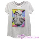 BB-8 Youth T-Shirt (Tshirt, T shirt or Tee) - Disney Star Wars: The Force Awakens © Dizdude.com