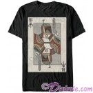 Star Wars Boba Fett Playing Card Adult T-Shirt (Tshirt, T shirt or Tee) © Dizdude.com