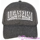 Disney Star Wars LUCASFILM Ltd Logo Baseball Hat © Dizdude.com