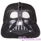 Disney Star Tours Darth Vader Novelty Youth Baseball Cap - Walt Disney World Exclusive