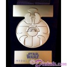 Full Scale Boxed Replica Medal of Yarvin IV Star Wars Launch Bay - Walt Disney World Exclusive © Dizdude.com