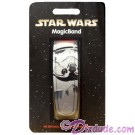 Disney Star Wars Stormtrooper Graphic Magic Band © Dizdude.com