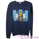 Disney WonderGround Gallery Star Wars Chewbacca Adult Pullover Sweatshirt © Dizdude.com