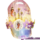 Disney Theme Park Princess Tiana Tiara