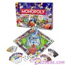 Disney World Monopoly Theme Park Edition III © Dizdude.com