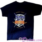 VINTAGE Star Wars Jedi Training Academy Youth T-Shirt © Dizdude.com