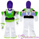 Disney's Toy Story Land Buzz Lightyear Youth Costume