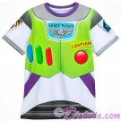 Disney's Toy Story Land Buzz Lightyear All Over Print Youth Costume T-Shirt (Tee, Tshirt or T shirt)