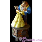Beauty and the Beast Music Box ~ Disney Fantasyland Magic Kingdom