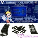 Walt Disney World Railroad Extension Track Accessory Set © Dizdude.com