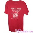 Disney Animal Kingdoms Himalayan Escapes Tours & Expeditions T-Shirt (Tee, Tshirt or T shirt)