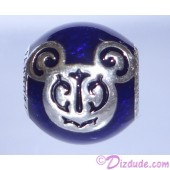 """Disney Pandora """"Magical Day Mickey"""" Sterling Silver Charm - Disney World Parks Exclusive"""