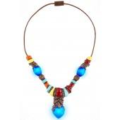 Avatar Na'vi Glow Costume Necklace - Disney Pandora – The World of Avatar