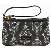Dooney & Bourke - Jack Skellington Wristlet Handbag - The Nightmare Before Christmas © Dizdude.com