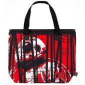 Disney Star Wars Episode VIII: The Last Jedi BB-8 Tote © Dizdude.com