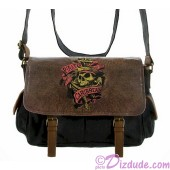 Disney's Pirate of The Caribbean Messenger Bag © Dizdude.com