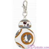 BB-8 Lanyard Medal - Star Wars: The Force Awakens © Dizdude.com
